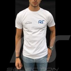 T-shirt homme blanc RS Club