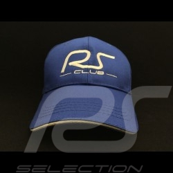 RS Club Cap royal blue
