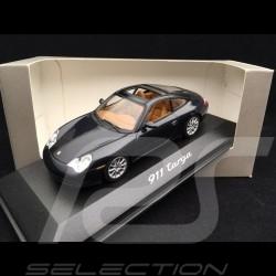 Porsche 996 Targa grau 1/43 Minichamps WAP02006510