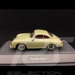 Porsche 356 A Coupé 1955 Stone grey 1/43 Schuco 450260200