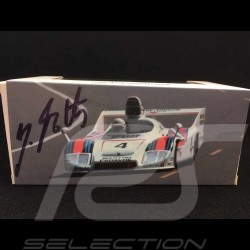 Porsche 936 Winner Le Mans 1977 n° 4 Martini Jürgen Barth 1/43 Spark MAP02027713