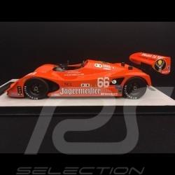Porsche 966 IMSA GP of Miami 1991 n° 66 Jägermeister 1/18 Tecnomodel TM18-134D