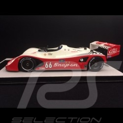 Porsche 966 12h Sebring 1993 n° 66 1/18 Tecnomodel TM18-134B