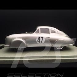 Porsche 356 SL 24h du Mans 1951 n° 47 1/18 Tecnomodel TM18-95B