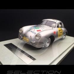 Porsche 356 SL Carrera Panamerica 1953 n° 153 1/18 Tecnomodel TM18-95C
