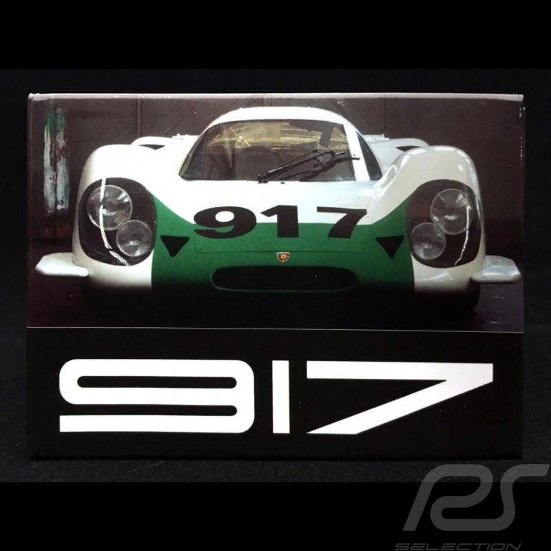 Magnet Porsche 917 001 Genève 1969 Showcar