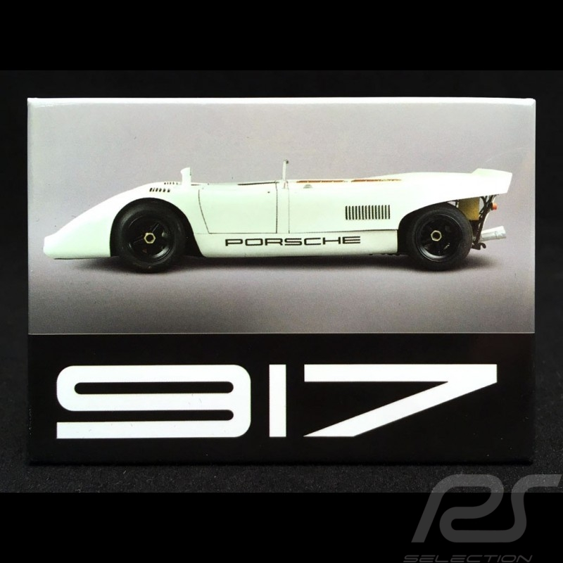 Magnet Porsche 917 16 cylinders 1971