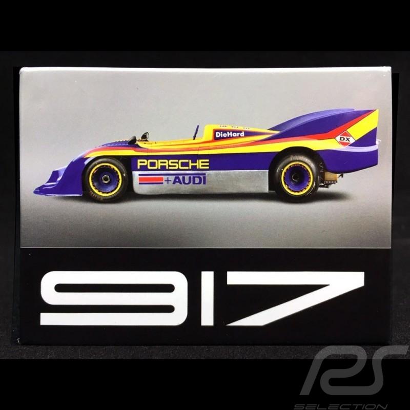 Magnet Porsche 917 30 Winner Can-Am 1973