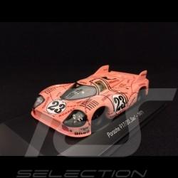 "Porsche 917 /20 n° 23 ""Pink pig"" 24h du Mans 1971 1/43 Spark MAP02043519"