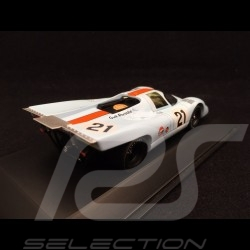 Porsche 917 K n° 21 Gulf Le Mans 1970 1/43 Spark MAP02046219