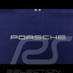 Porsche Polo shirt 911 Timeless machine 992 design Blue Porsche Design WAP946K - unisex