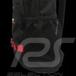 Porsche backpack Motorsport 3 Collection black / red Porsche WAP0350030LFMS