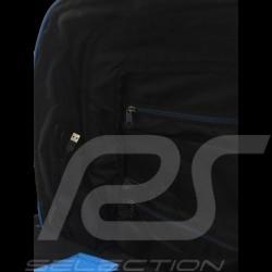 Porsche Backpack bag Taycan Collection USB 13 pockets black / blue Porsche Design WAP0356000LTYC