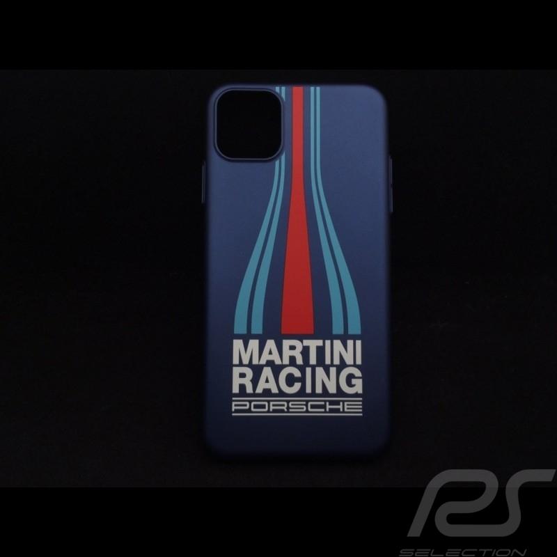 Porsche Hard case for iPhone 11 polycarbonate Martini Racing Porsche Design WAP0300070L0MR