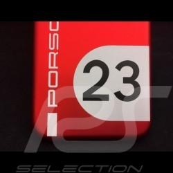 Porsche Hard case for iPhone 11 Pro Max polycarbonate 917 K Salzburg Porsche Design WAP0300050L917