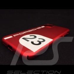 Porsche Hard case for iPhone 11 polycarbonate 917 K Salzburg Porsche Design WAP0300080L917