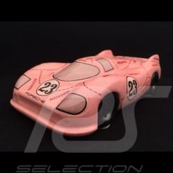 """Porsche 917 piggy bank """"Pink pig"""" Porsche WAP0500050KSAU"""