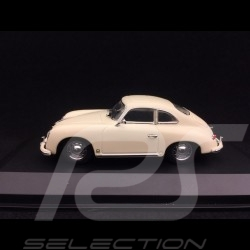 Porsche 356 A 1959 ivory 1/43 Minichamps 940064221