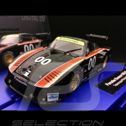 Slot car Porsche 935 K3 IMSA GTX 1980 Interscope Racing 1/32 Carrera 20030899