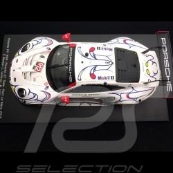 Porsche 911 RSR type 991 Petit Le Mans 2018 n° 912 Porsche GT Team 1/18 Spark 18US005