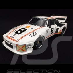 Porsche 935 n° 8 Kremer Daytona 1977 1/18 Norev 187438