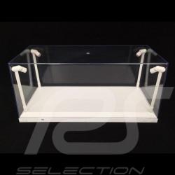 LED Lighted Display Case 1/18 white 189921