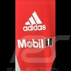Adidas Softshell jacket Porsche Motorsport Black / White / Red / Grey Porsche Design WAX30103 - lady
