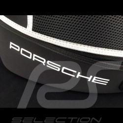 Porsche helmet carrying bag / Hard cover Black / Silver Porsche Design WAX91800007