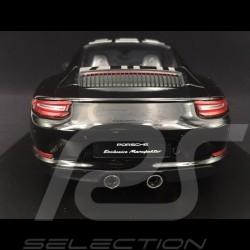 PREORDER Porsche 991 Carrera S Endurance Racing Edition black 1/18 Spark WAX02100017