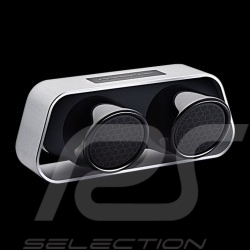 Enceinte Bluetooth Porsche 911 GT3 chrome 60 watts collection Masterpieces Porsche Design WAP0501100L speaker Lautsprecher