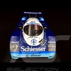 Porsche 956 B 1000km Spa 1985 n° 19 Bellof 1/18 Minichamps 153856619