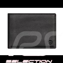 Mercedes Kreditkartenetui Schwarz Leder Mercedes-Benz B66953719