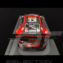 Porsche 911 GT3 R type 991 n° 12A McElrea Racing 12h Bathurst 2019 1/43 Spark AS038