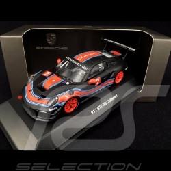 Porsche 911 type 991 Gt2 RS Clubsport Martini 1/43 Spark WAP0201530L