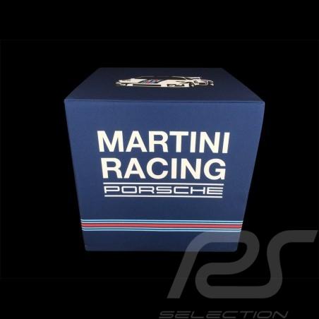 Siège Cube Porsche Martini Bleu Marine Wap0500010LSZW Seaiting Cube Sirzwurfel