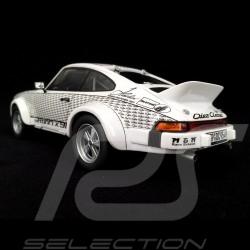 Porsche 911 Walter Röhrl x 911 Diez Classic 1/18 Schuco 450025100
