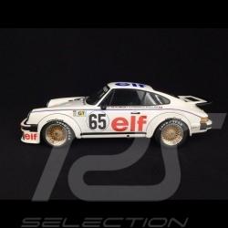 Porsche 934 n° 65 Kremer Racing Le Mans 1976 1/12 Minichamps 125766465