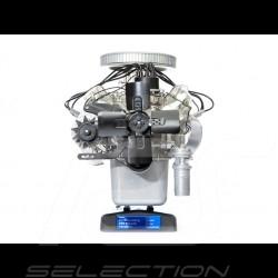 Ford Mustang V8 K-code 1965 engine 1/3 kit