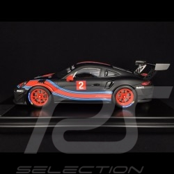 Porsche 911 type 991 Gt2 RS Clubsport Martini 1/12 Spark WAP0231530L
