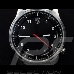 Montre Watch Uhr Porsche Design Pure Watch Boitier Argent en Coffret WAP0700100L0PW
