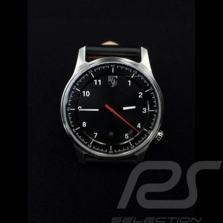 Montre Watch Uhr Porsche Pure Watch Boitier Argent en Coffret WAP0700100L0PW