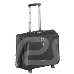 Valise Trolley Suitcase Koffer Mercedes Pilot X blade Cabine Cabin Kabin Noir Mercedes-Benz B66958458