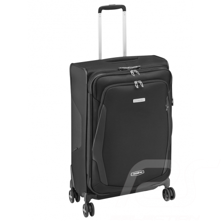 Mercedes Trolley suitcase Spinner 71 X blade 4.0 Black Mercedes-Benz B66958843