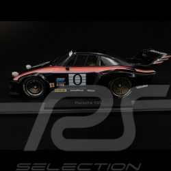 Porsche 935 n° 0 Interscope racing Sieger 24h Daytona 1979 1/18 Norev 187437