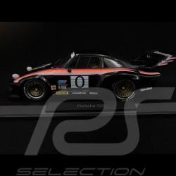 Porsche 935 n° 0 Interscope racing Vainqueur Winner Sieger 24h Daytona 1979 1/18 Norev 187437