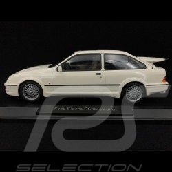 Ford Sierra RS Cosworth 1986 blanc 1/18 Norev 182771