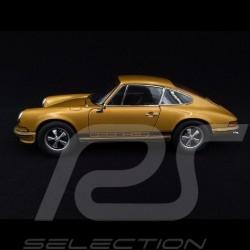 Porsche 911 S Coupé 1973 or 1/18 Schuco 450036100