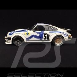 Porsche 934 n° 58 Kremer Racing Vainqueur Winner Sieger de classe Le Mans 1977 1/12 Minichamps 125776458