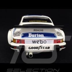 Porsche 934 n° 58 Kremer Racing class Winner Le Mans 1977 1/12 Minichamps 125776458