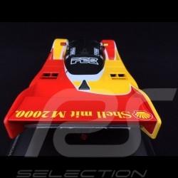 Porsche 962 C n° 17 Supercup 1987 1/18 Minichamps 155876517